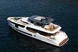 Sirena 88RPH/01 Yacht Sirena Marine