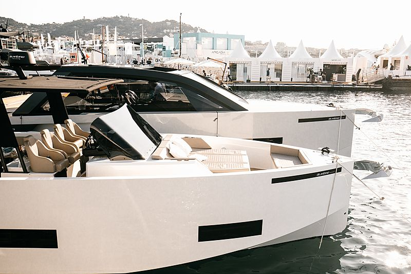 Cannes Yachting Festival 2019 - Day 2