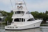 Vera D Yacht 25.54m