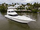 Vera D Yacht United States