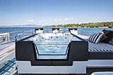 Gelato Yacht Sunseeker