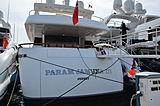 Param Jamuna III Yacht 31.1m