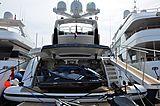 Pure One Yacht Andrea Bacigalupo