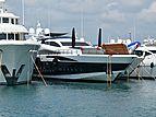 Pure One Yacht Cristiano Gatto Design and Casa Dio