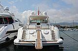 Quantum Of The Seas Yacht 32.0m