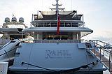 Rahil Yacht Luca Dini Design & Architecture