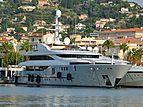 Rahil yacht in Golfe-Juan