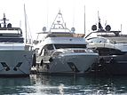 Rose of Kingston II Yacht 25.82m