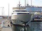 Stoli Yacht 27.6m