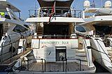 Serendipity Blue Yacht 2005