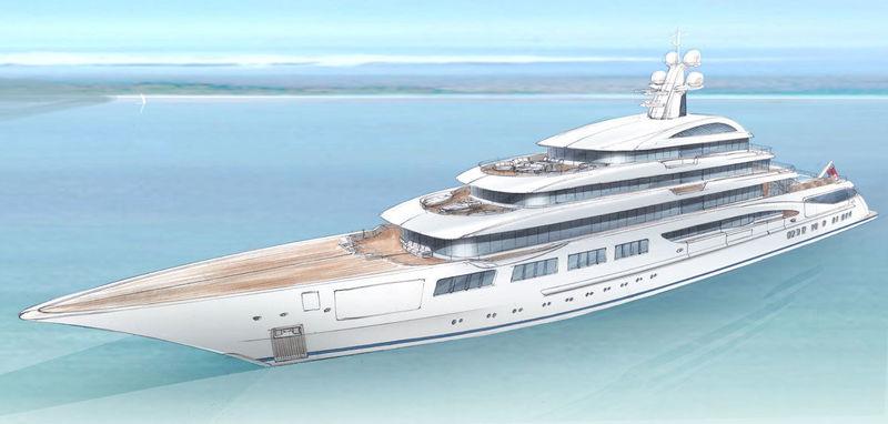 Grande concept design by Winch