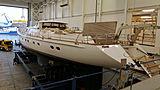 Juliet Yacht 43.58m