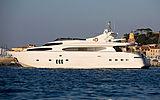 Beija Flore Yacht 28.0m