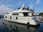Solal Yacht 23.95m