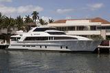 Footloose Yacht Cheoy Lee