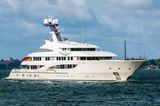 Amatasia Yacht 85.0m
