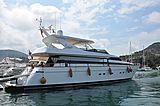 Tamaya Yacht Italy