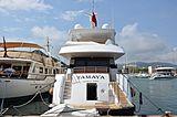 Tamaya Yacht 65 GT