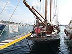 Thendara Yacht 36.5m