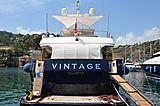 Vintage Yacht 2001