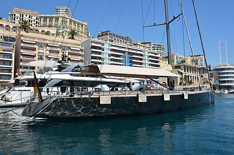 Y3K yacht Wally