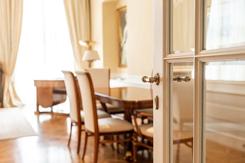 Luxury interior specialist
