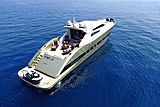 Dream On  Yacht Tecnomar
