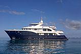 Lady Jade Yacht Inace