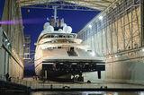 Azzam Yacht Germany