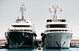 Nirvana Yacht Oceanco