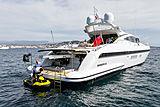 Delhia Yacht Overmarine