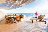 Shogun Yacht Northcoast