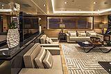 Eight Yacht CRN