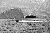 Atlantico Yacht 27.0m