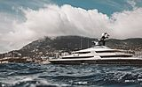 Tranquility Yacht 2014