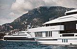 Life Saga Yacht Italy