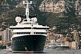 Octopus Yacht L眉rssen