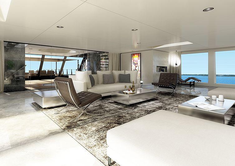 VIS concept interior design