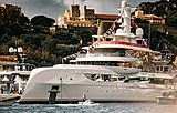 Excellence Yacht Abeking & Rasmussen