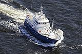 Andross Yacht Aluship
