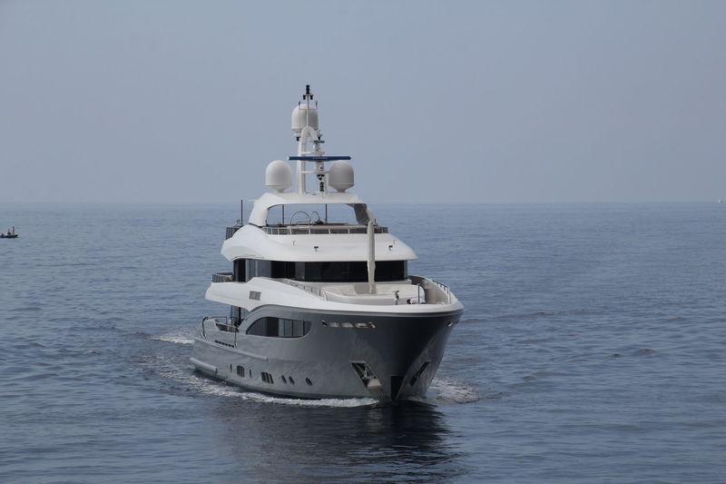 Apostrophe off Monaco