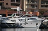 Bahira II Yacht Ferronavale