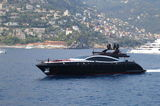 Black Legend off Monaco