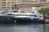 Bravelove One Yacht 2004